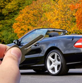 Get a Auto Insurance Quote Online